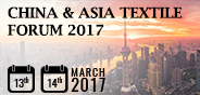 China and Asia Textile Forum 2017